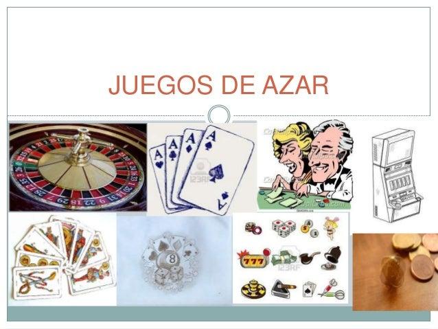 Casino777 es juegos de azar y probabilidad - 95352