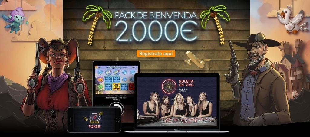 Casinos platinum - 22181