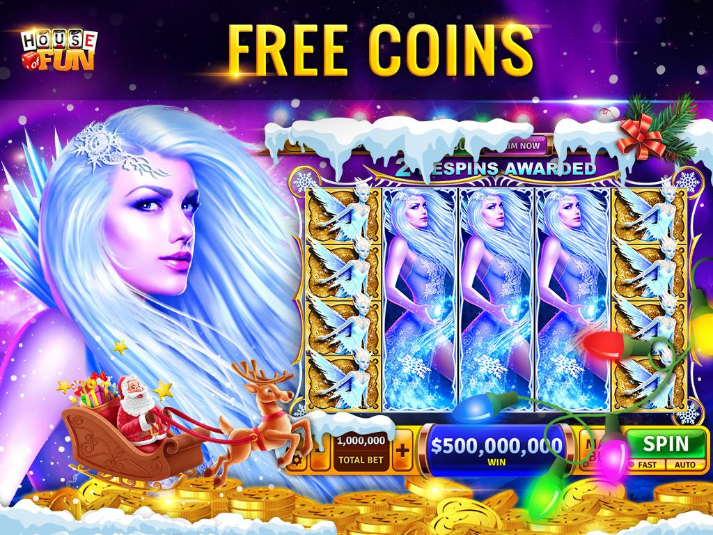 Juegos house of fun party Casino slots - 39123