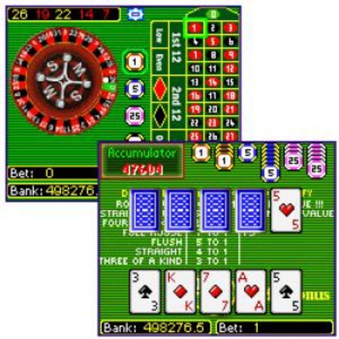 Casino juegos juega desde tu móvil de forma segura - 27732