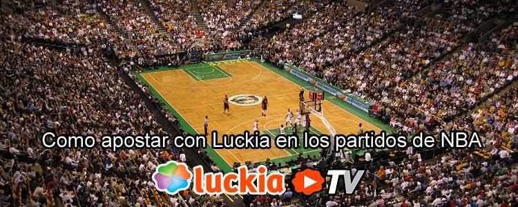 Apuesta deportiva luckia bono de bienvenida Casino de - 98141