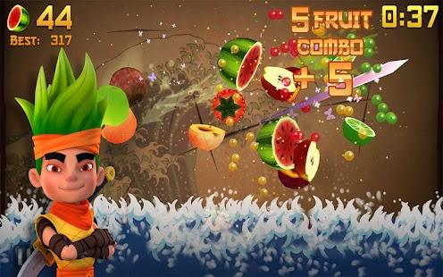 Fruit ninja jugar los mejores casino online Andorra - 94037