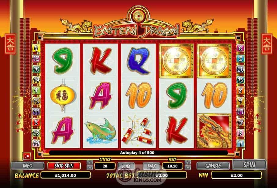 Dragon kings slot casino Online Edict - 60883