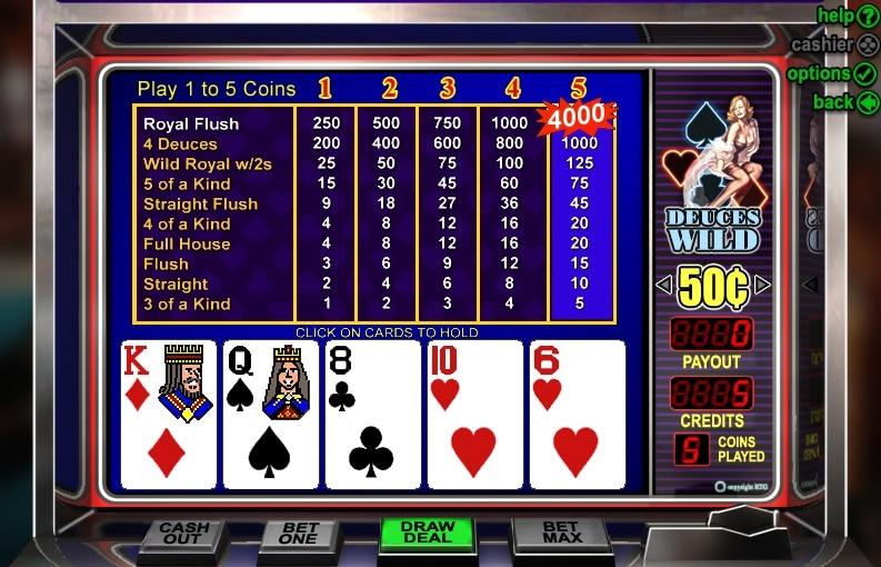 Glosario de poker mejores casino Online - 61514