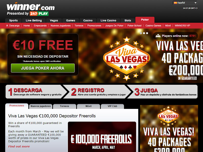 Casino online sin - 61797