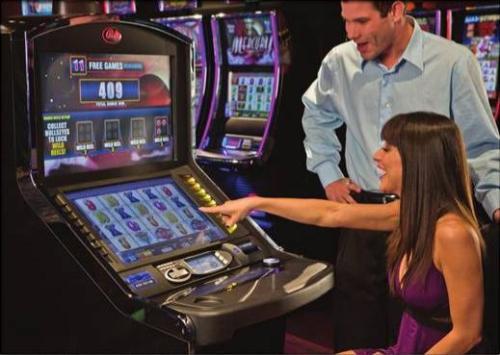 Como descontrolar una maquina de casino póker online gratis - 83776