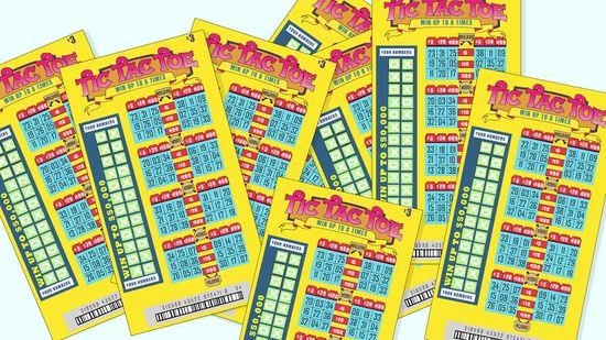Como funciona lottokings - 91335
