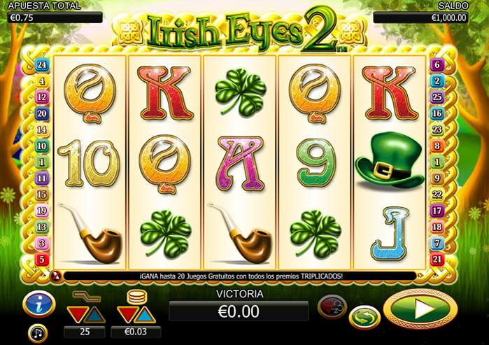 Como ganar en la maquina 88 casino en línea en Irlanda - 32560