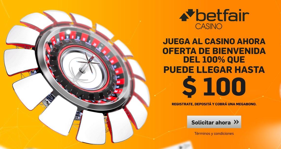 Como ingresar dinero en betfair bono sin deposito casino Brasil 2019 - 79549