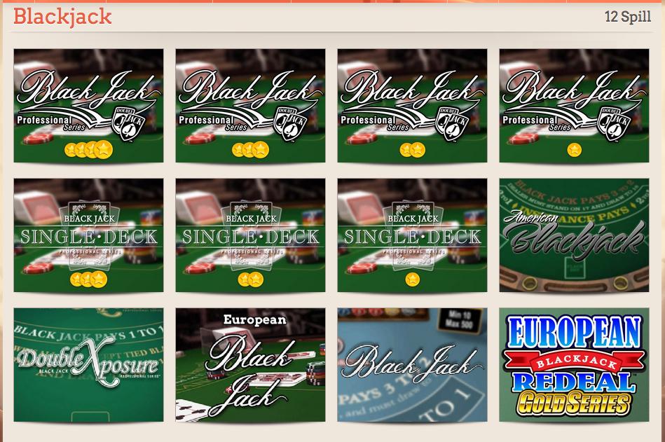 Como jugar al Blackjack wild vegas casino - 21509
