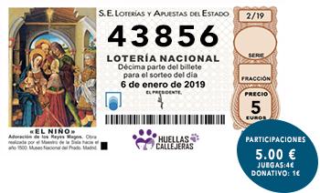 Comprar loteria navidad 2019 juegos SilverOakCasino com - 9047
