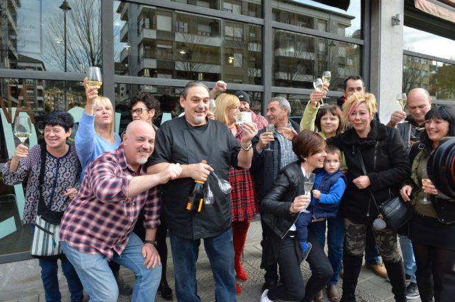 Comprobar numero loteria reseña de casino Bilbao - 9054