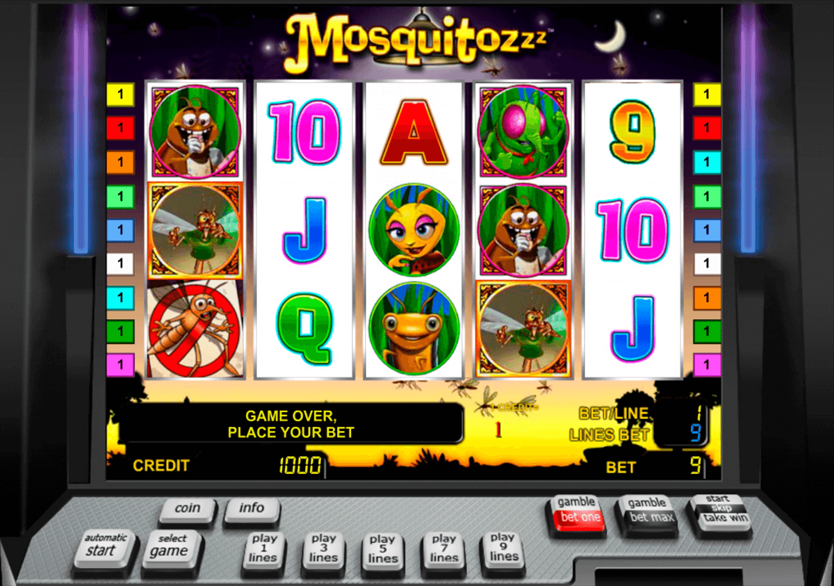 Mejores slots - 18340