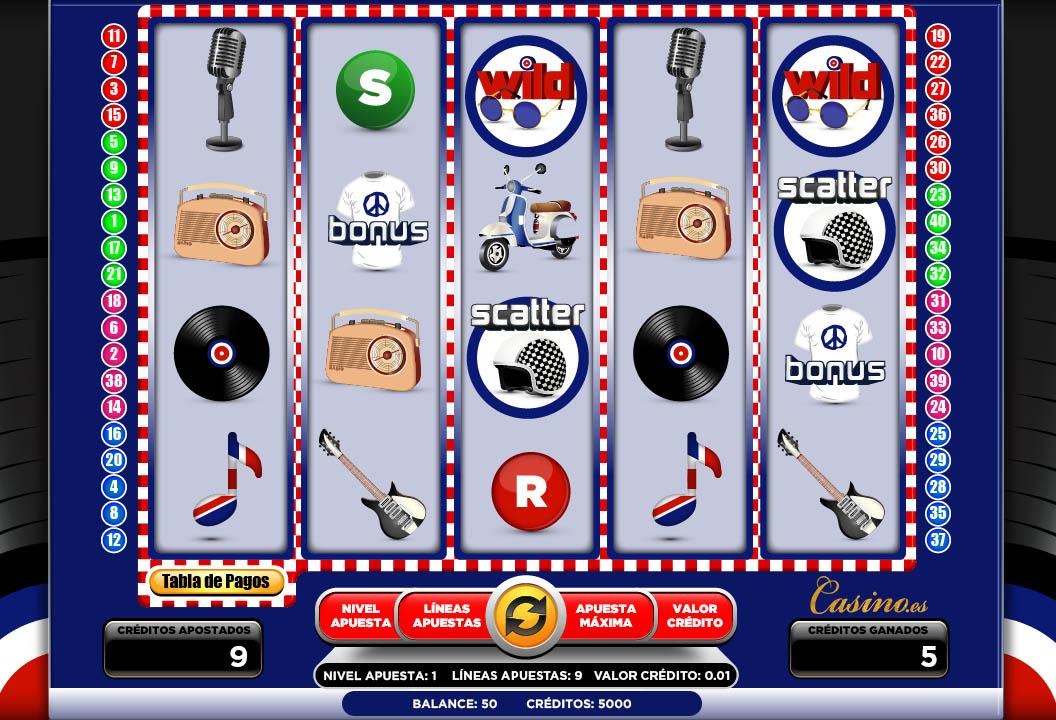 Casino online Estados - 3425