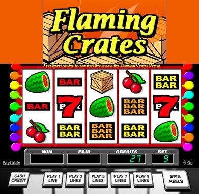 Juegos gratis slot - 22801