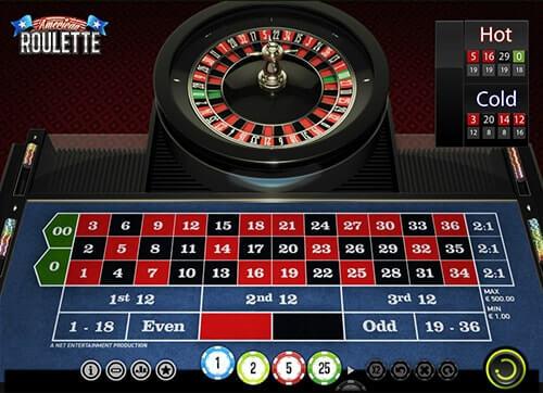 Juegos Thrills com jugar ruleta americana gratis - 83749