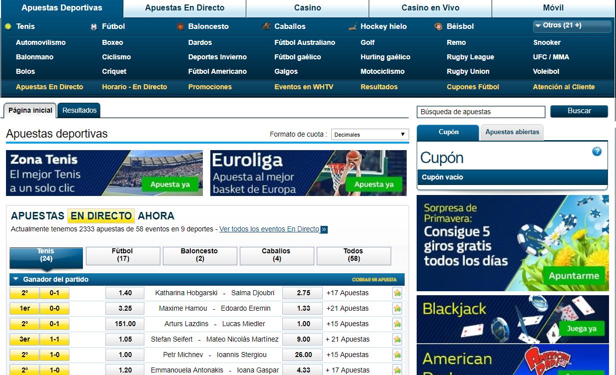 Apuestas politicas casino online Concepción opiniones - 1403