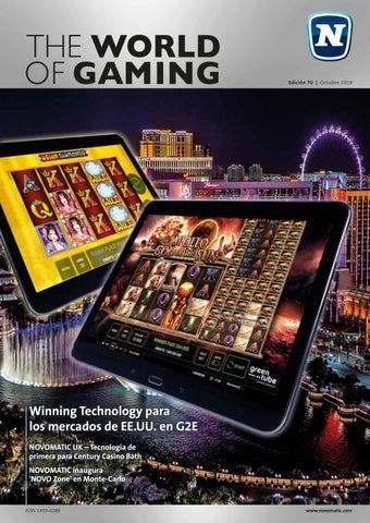 Como ganarle a las tragamonedas 2019 ranking casino Sevilla - 71884