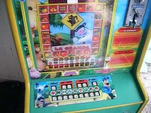 Como desprogramar una maquina tragamonedas jugadores depositen al menos 50€ - 87392