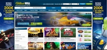 Williamhill es casino online confiables Chile - 57345