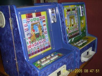 Juegos tragamonedas - 68053