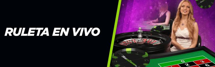 Pronosticos de futbol ruleta en vivo ViveLaSuerte - 30538