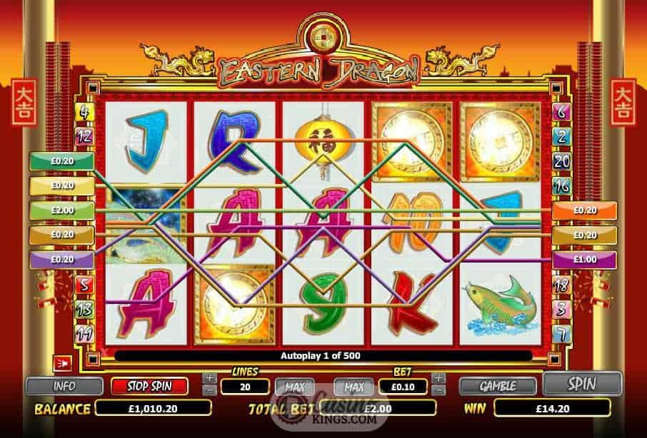 Dragon kings slot casino Online Edict - 69188