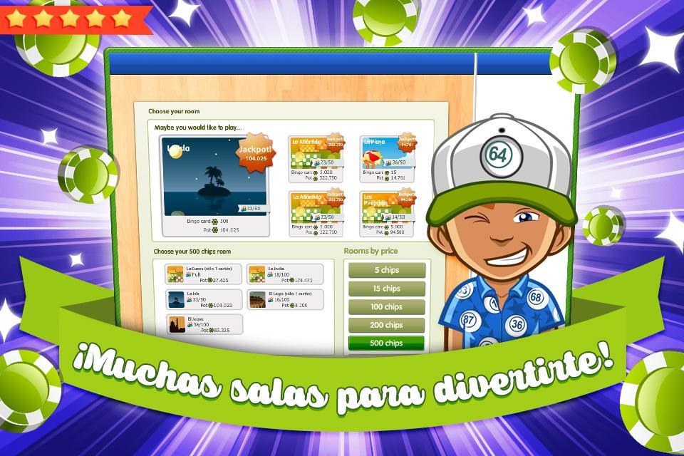 Bingo gratis los mejores casino online Brasil - 30912