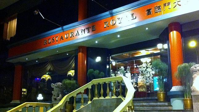 Royal casino mejores Perú - 92074
