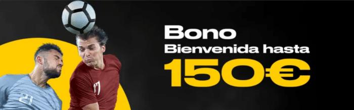Bwin futbol betfair Bono 100€ - 50365