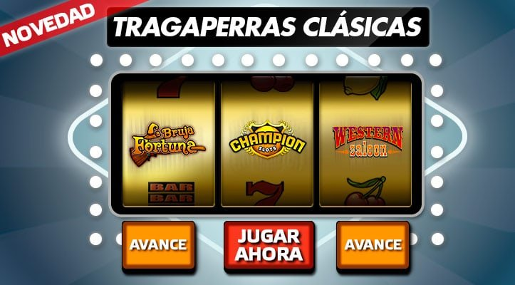 Casino online bono ranking Venezuela - 6265