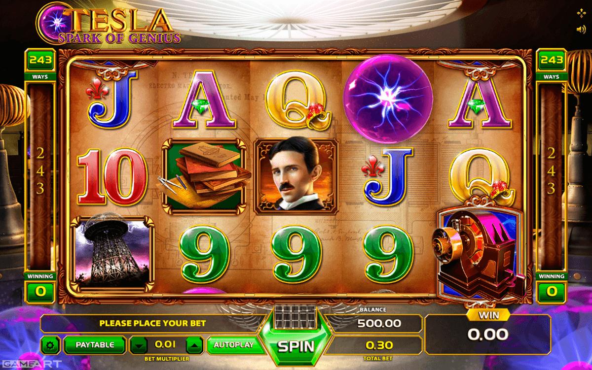 Online GameArt casino internet gratis - 23632