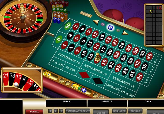 Empresas casino online luckia apuestas entrar - 86910