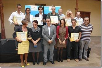 Botemania ganadores premios a repartir entre los primeros - 91432