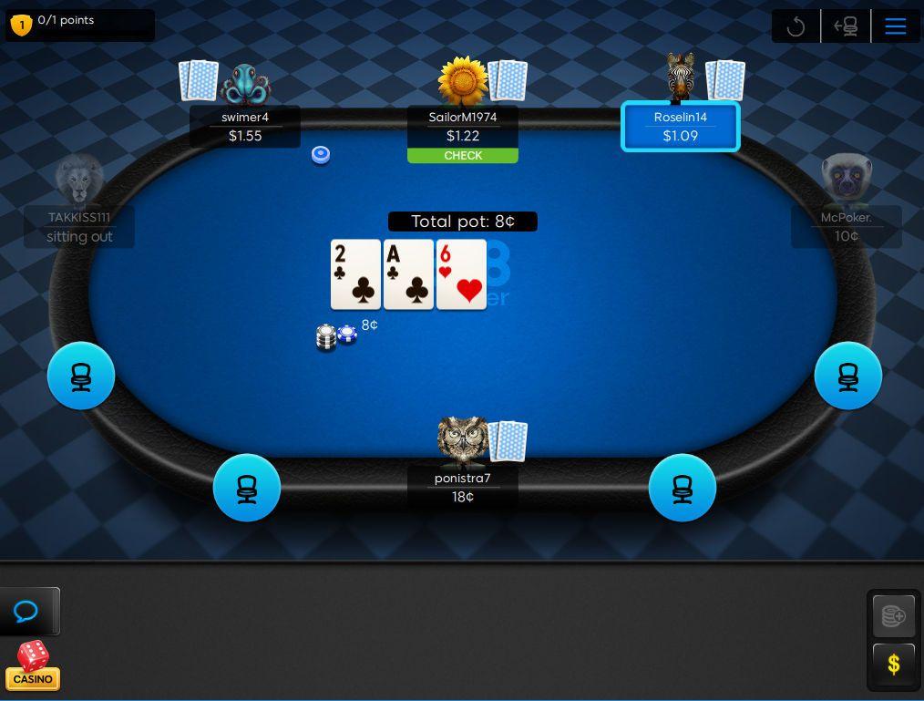 Mejores salas de poker online del mundo factor X gratis Bonos - 66459
