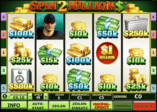 Windows slots euro million united - 6168