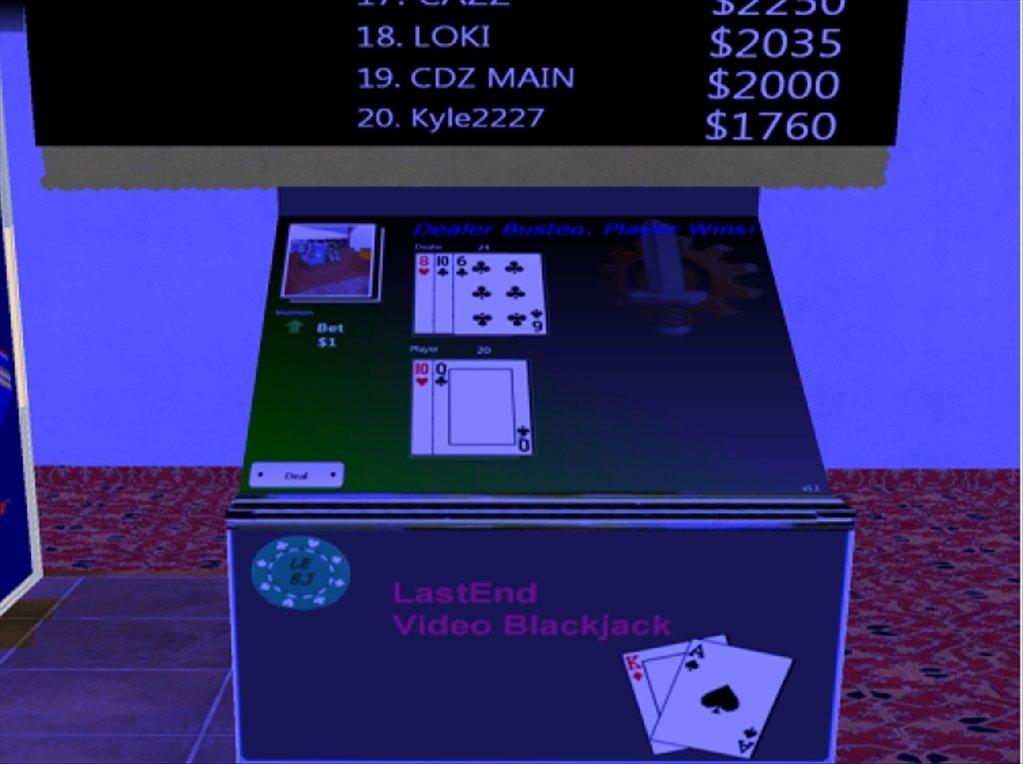 Slots gratis - 43077