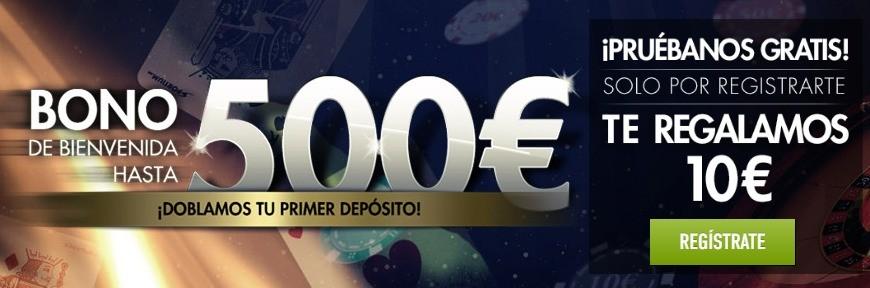 Texas holdem poker online bonos gratis sin deposito casino Manaus - 44616
