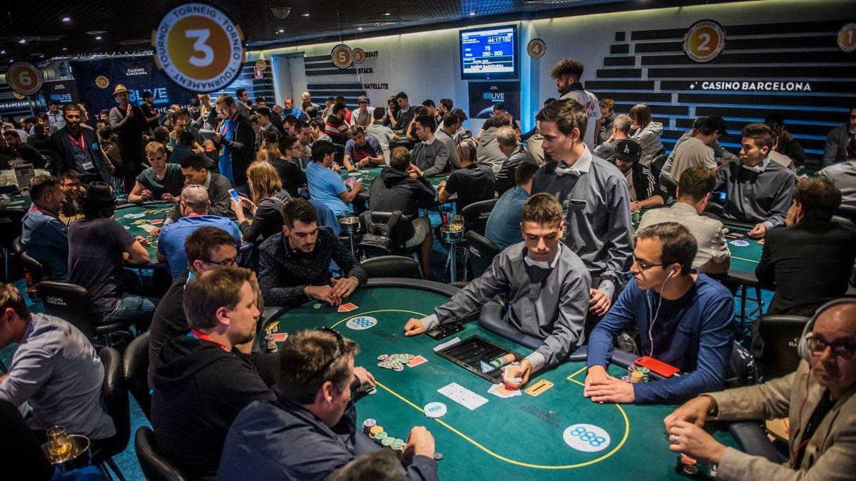 Astropay retiros 888 poker Barcelona - 93086