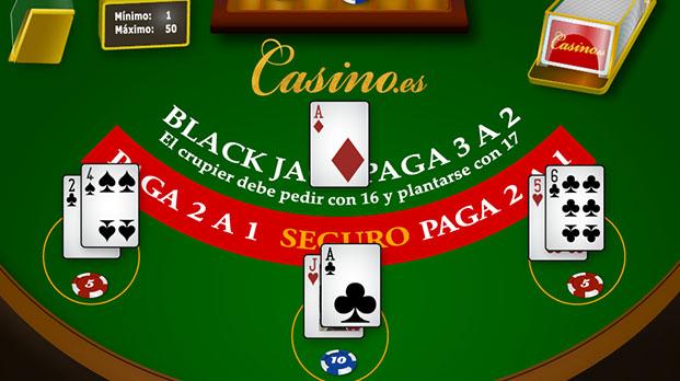 Como jugar al Blackjack wild vegas casino - 89938