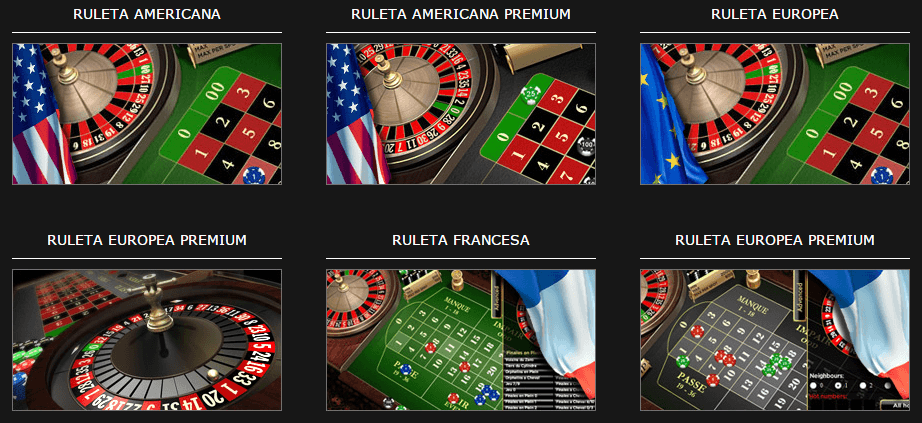 Casino con - 56004