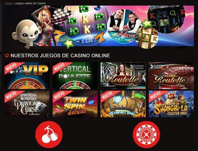 El baccarat clásico juegos de casino con bonos gratis - 86569