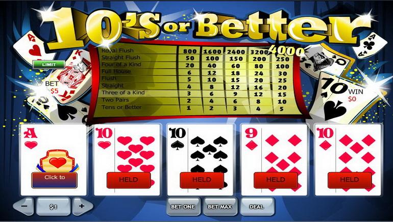 Estrellas poker - 55358