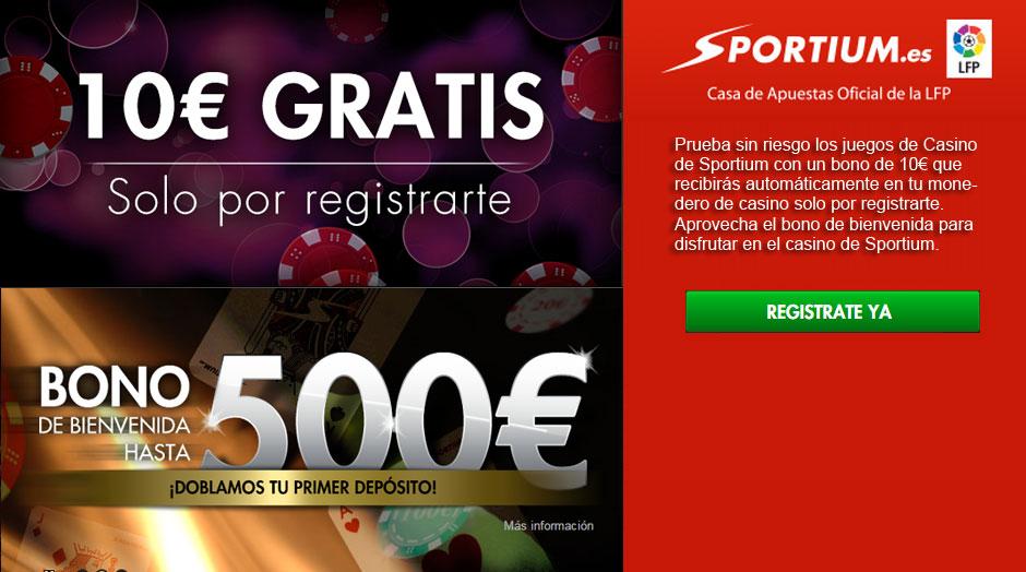 Euros gratis - 3233