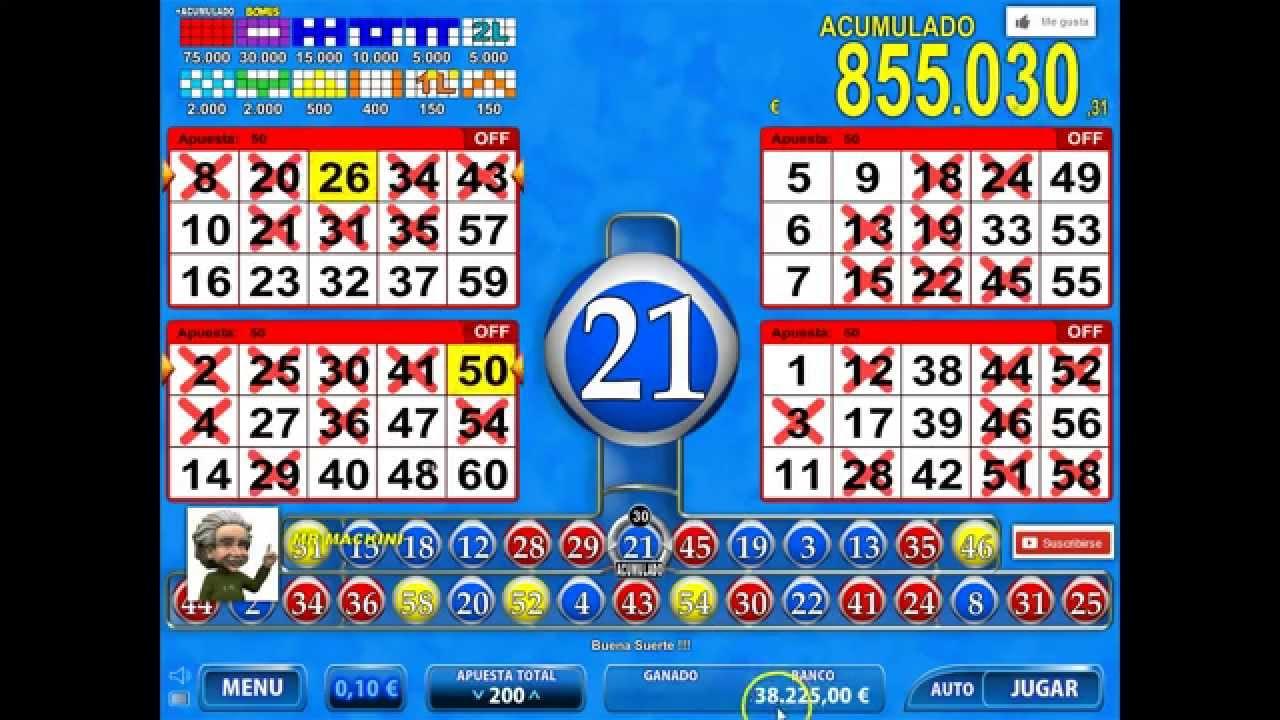 Jackpot city casino espanol como jugar loteria Barcelona - 2184