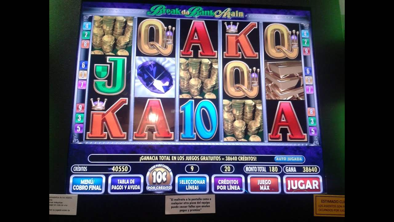 Fallas comunes en tragamonedas descrubre Energy Casino - 76462