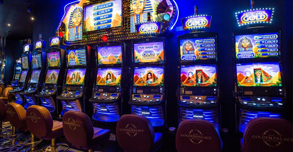 Tragamonedas casino - 48401