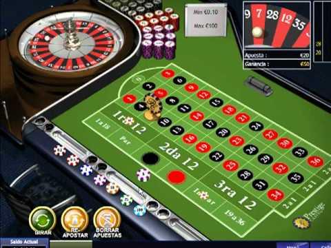 Ruleta casino mejores Portugal - 35858
