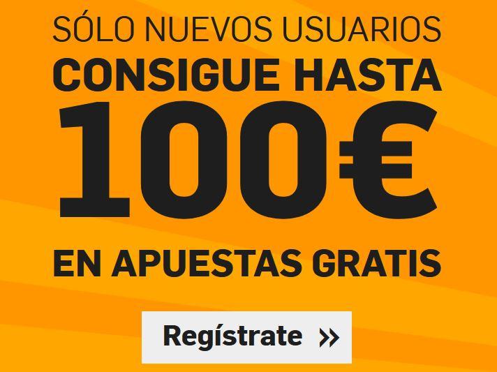 Codigo promocional betfair 10 euros para probarlos - 71215