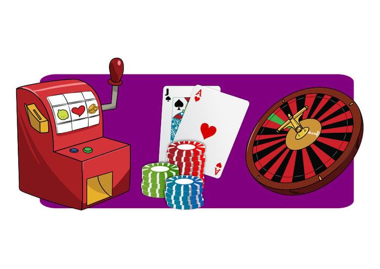 Juego de azar gratis casino Adrenaline - 52892
